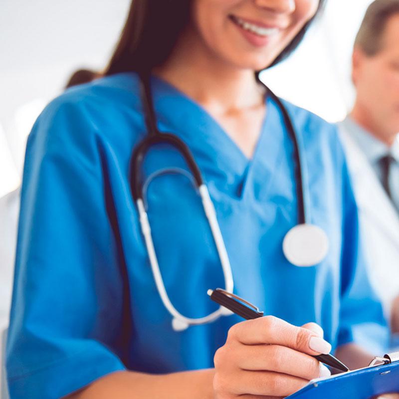 ¿Dónde estudiar enfermería?