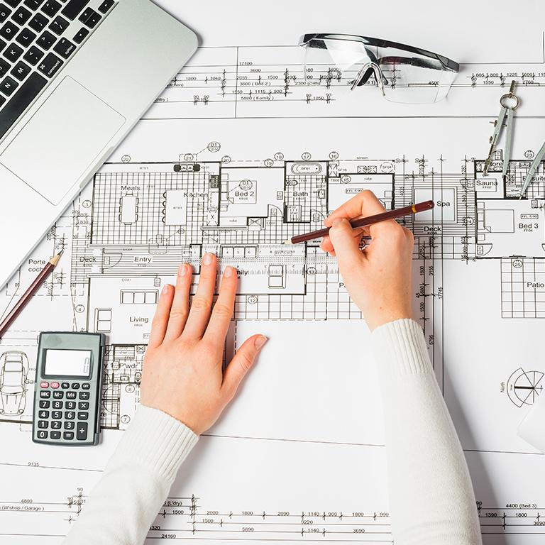 ¿Dónde estudiar arquitectura?