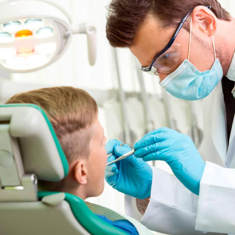 ¿Dónde estudiar odontología?
