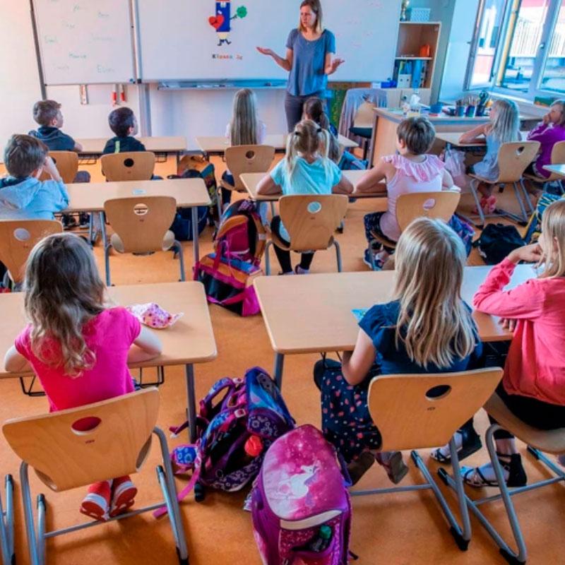 ¿Por qué Alemania prohibió la educación desde casa?
