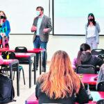 Retorno a clases presenciales en Universidades