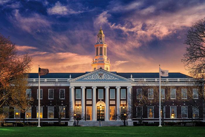 6 curiosidades de la universidad de Harvard