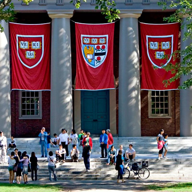 Las 6 mejores universidades de todo el mundo