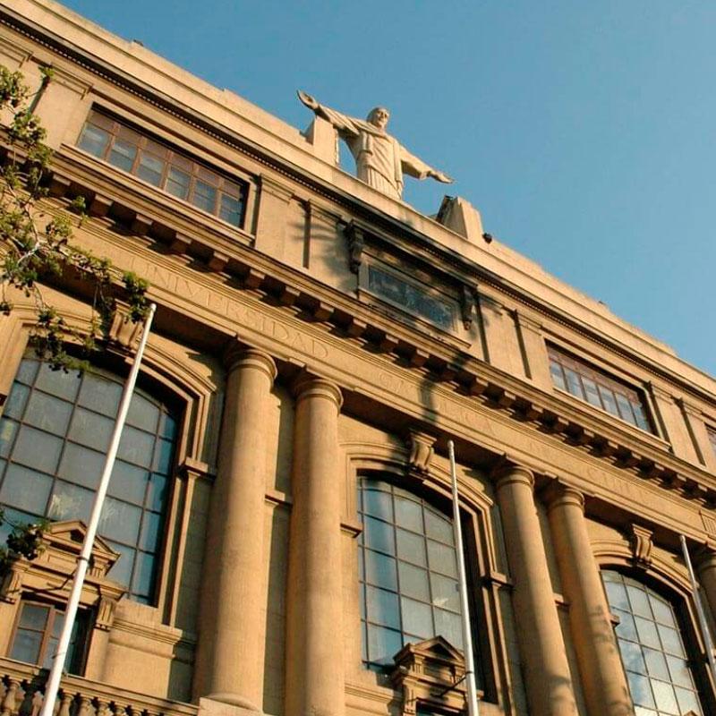 Ranking Mejores Universidades de Chile